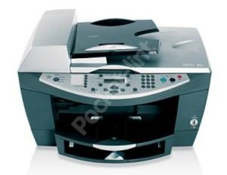 Lexmark launches three new models: the P915, P6250 and X7170