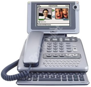 Amstrad offers video calls over fixed line with the E3