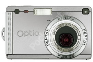 Pentax launch Optio S5i