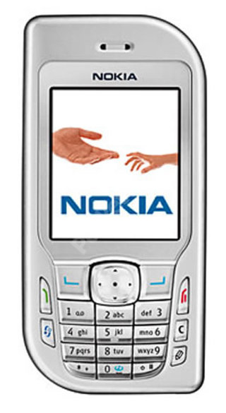 Nokia add 6670 to one megapixel pack