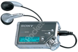 Sony launch NW-E95 and NW-E99 MP3 players