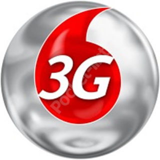 Vodafone launch 3G in UK