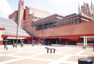 British Library goes wireless