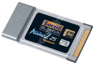 Creative announces new Sound Blaster Audigy 2 ZS Notebook