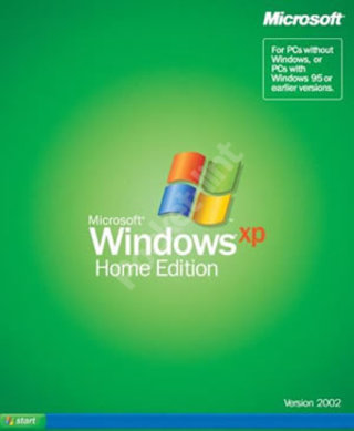 Microsoft Targets Windows XP Counterfeiters