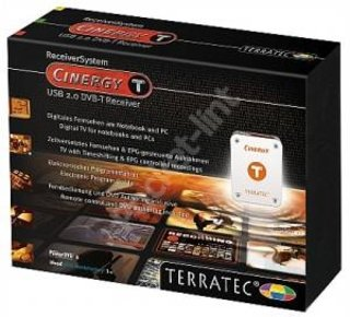 Terratec launches Cinegry T2 freeview player