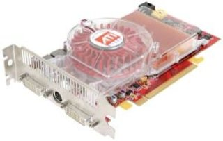 ATI adds new additions to Radeon X series