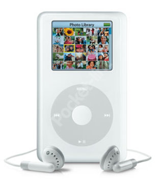Is an 80Gb iPod around the corner?