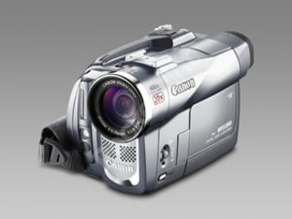 Canon announces MV800 and MVX300 ranges of digital camcorders