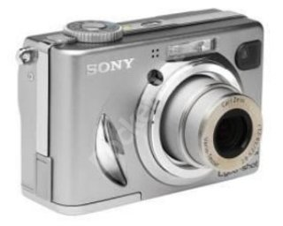 Sony launches the Cyber-shot W5