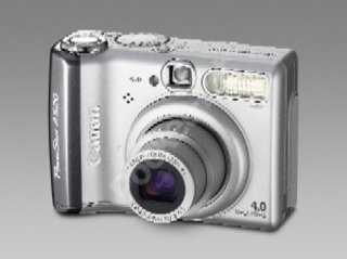 Canon launches PowerShot A520