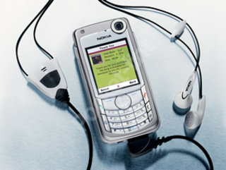 Microsoft and Nokia take music on the move at 3GSM