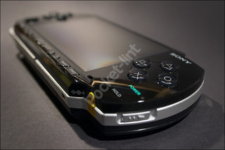 Sony sets launch date in Europe for PSP