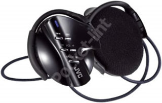 JVC get into the MP3 market with the XA-A50