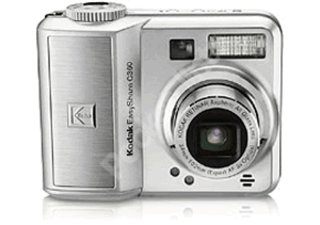 Kodak launches C360, C330 and C310 digital cameras