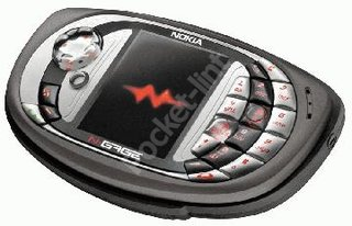 Nokia pushes N-Gage technology to SmartPhone range