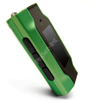 iriver launch T30 MP3 player