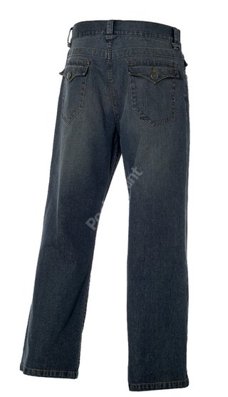 ONeill makes all-weather water repellent jeans