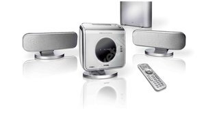 Philips launch HTS8000S home theatre system
