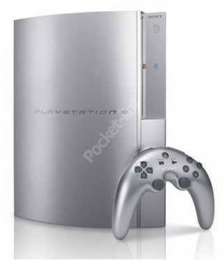PlayStation 3 gets launch date