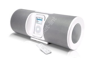 Altec Lansing im7 iPod speakers available in the UK