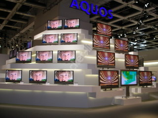 Television sees the big picture at IFA 2005