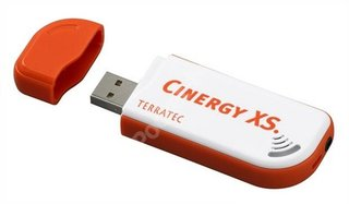 TerraTec launch USB key TV tuner