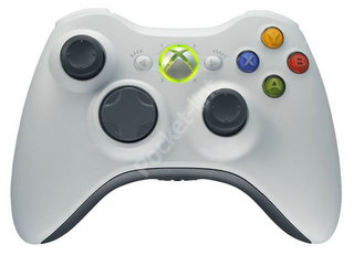 Microsoft makes Xbox 360 controller PC compatible