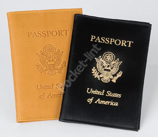 American passports go electronic