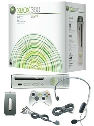 Play the Xbox 360 before its released in the UK