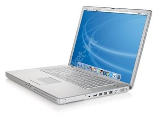 Rumours suggest Intel based PowerBooks sooner than expected