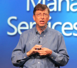 Leaked Microsoft memo suggests Gates fear of losing out to Google