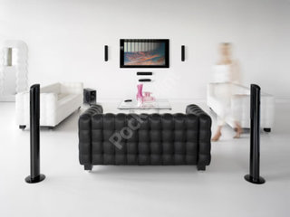Kef launches KIT 200 home entertainment system