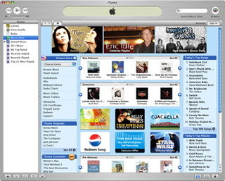 iTunes becomes seventh largest music retailer in the US