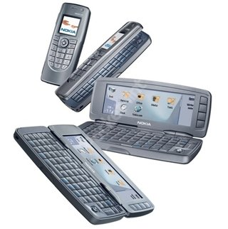 Nokia update 9300 with 9300i