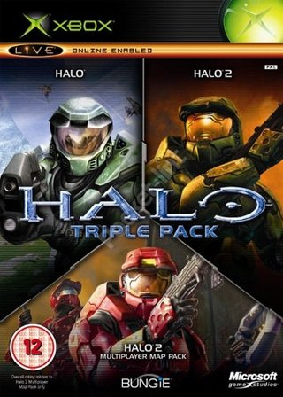 Jackson looks likely to direct Halo: The Movie