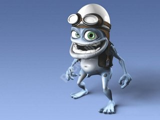 Crazy Frog fined for misleading customers
