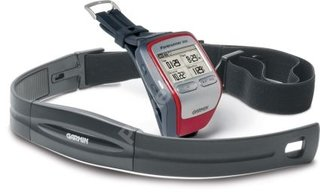 CES 2006: Garmin launch Forerunner 205 and Forerunner 305 personal GPS watches