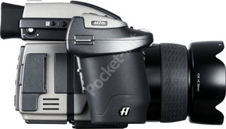 Hasselblad launch 39 megapixel digital camera