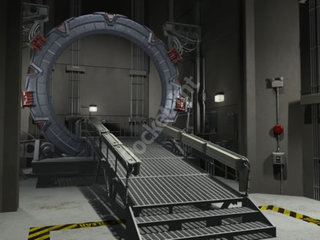 Stargate to become MMORPG