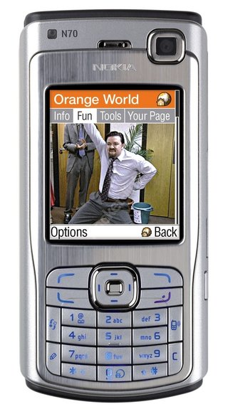 Orange users get BBC comedy on their mobile