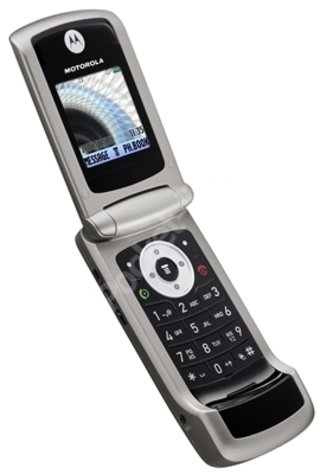 3GSM 2006: Motorola update the Q and go cheap with the W220