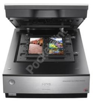 Epson launches two new scanners for photo fans