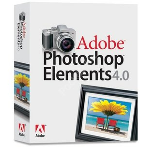 Adobe announce Photoshop Elements v4 for Mac
