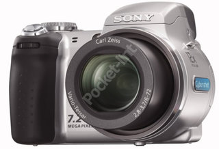 Sony launch H5 and H2 anti-blur cameras