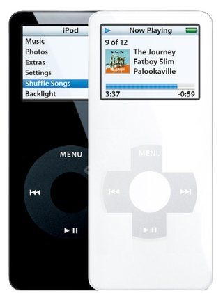 Apple iPod gets Holy seal of approval
