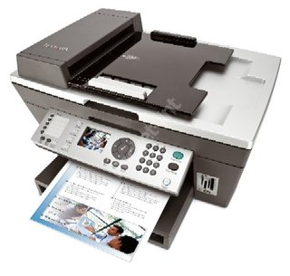 Lexmark launches new X8350 all-in-One printer