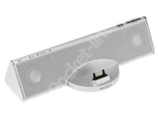 Sony Ericsson launches MP001 speaker system for Walkman phones