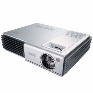 CeBIT 2006: BenQ launches four new projectors including wireless C120