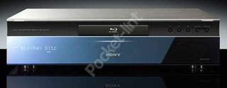 Sony announces first of new Blu-ray devices including BDP-S1 Blu-ray Disc player